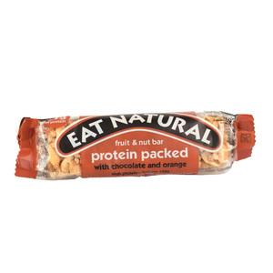 Eat Natural Protein Pack Orange 45g