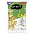 Snatt's Popped Chips Sour Cream 75g