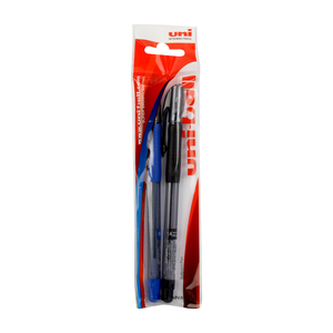 Uniball Lakubo Ballpoint Pen 1.4mm-2pcs