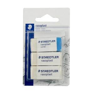 Staedtler Rasoplast With Combi ST-526-SBK3D 1pc