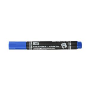 PSI Permanent Marker Broad Blue MRPB11BL 1pc