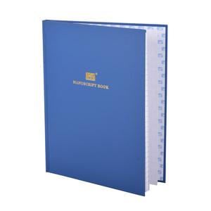 "PSI Manuscript Book 10x8""-2Quire"