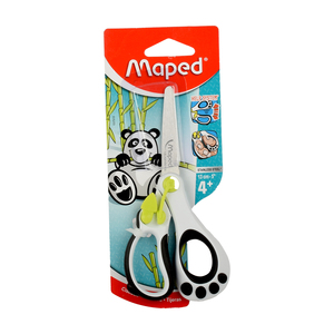 Maped Scissor Asym Koopy MD-037910 13cm
