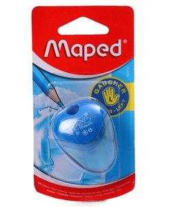 Maped Sharpener 1Hole Igloo Blister 1pc