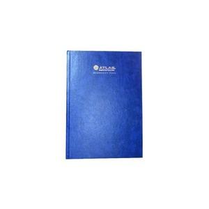 Atlas Manuscript Book A5 70Gsm 4QR 1pc