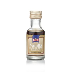 Natco Vanilla Essence 28ml