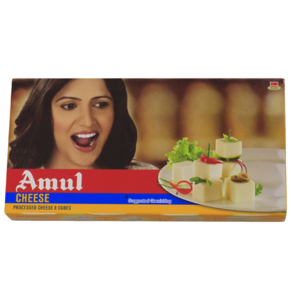 Amul Cheese Cube 200g