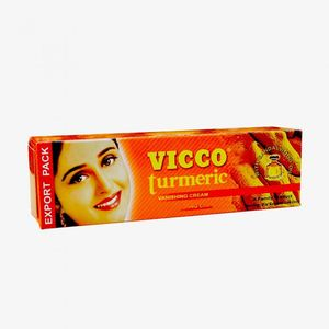 Vicco Turmeric Cream 80g