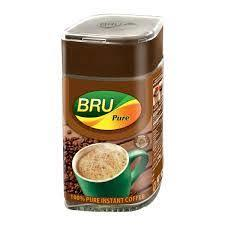 Bru Optima Pure Bottle 100g