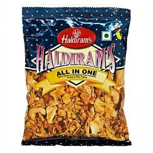 Haldirams All In 1 200g