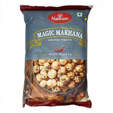 Haldirams Roasted Fox Nuts Mast Masala 30g