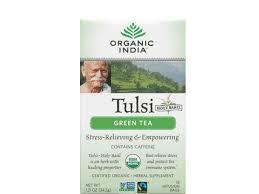 Tulsi Green Tea Bag 34.2g
