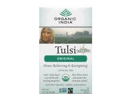 Tulsi Original Tea Bag 32.4g