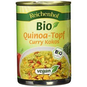Reichenhof Bio Quinoa Curry Stew 400G 400g