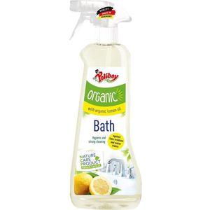 Organic Poliboy Bath Cleaner 500Ml 500ml
