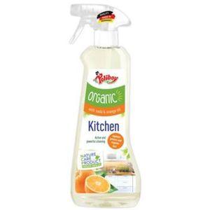 Organic Poliboy Kitchen Cleaner 500Ml 500ml