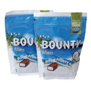 Bounty Chocolate Mini 2x285g