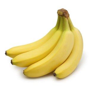 Banana Chiquita Equador 500g