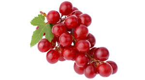 Grapes Red Seedless Egypt 500g