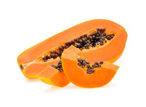 Papaya Srilanka 500g
