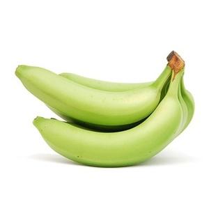 Banana Green India 500g