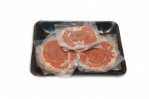 Beef Burgers Stufffed With White Cheddar ,Tomato & Onions 5pcs(1kg)