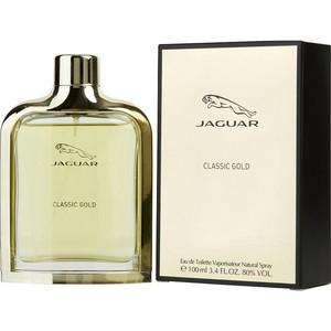 Jaguar EDT Classic Gold Men 100ml