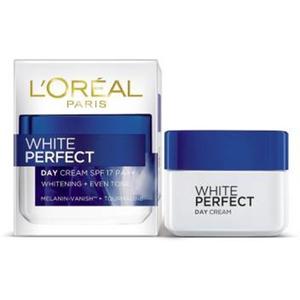 L'Oreal White Perfect Cream 50 ml