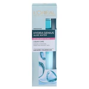 L'Oreal Hydra Genus Water Dry Skin Combination 70ml