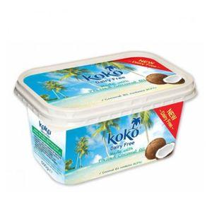Koko Vegetable Fat Spread Dairy Free 500g