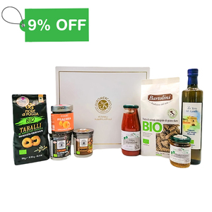 Organic Breakfast 1box