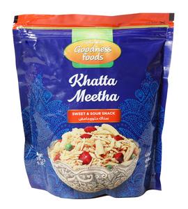 Goodness Foods Khatta Meetha 150g