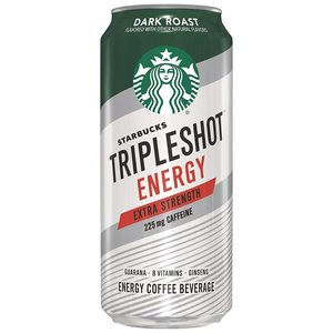 Starbucks Triple Shot Energy Coffee Drink 300ml