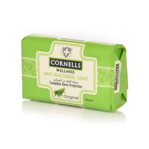 Cornell's Anti-Bacterial Bath Soap Original 125g
