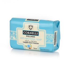 Cornell's Anti-Bacterial Bath Soap Spa 125g