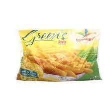 Al Islami Skinny Fries 1.5kg
