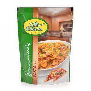 Sabzan Pizza Pasta 180g