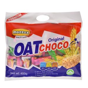 Mazzex Oat Milk Choco 400g