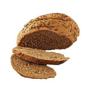 Wheat Rye Bread 400g