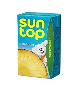 Suntop Pineapple 250ml