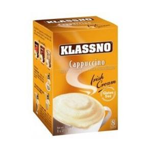 Klassno Cappuccino Irish Cream 18g