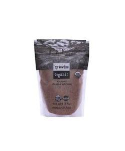 Bytewise Organic Brown Sugar 500g