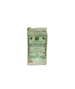 Sinnara Basmati Rice 20kg