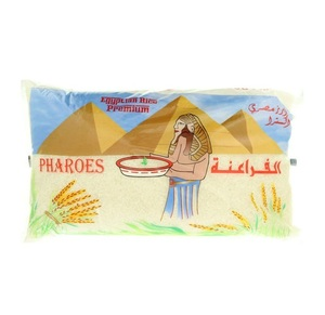 Pharoes Egyptian Rice 10kg