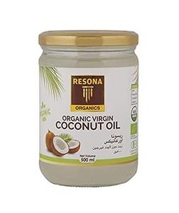 Resona Organic Virgin Coconut Oil 500ml