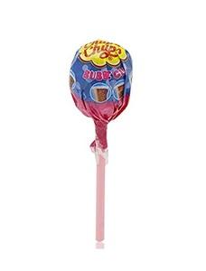 Chupa Chups Bubble Gum 16g