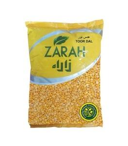 Zarah Toor Dal 1000g