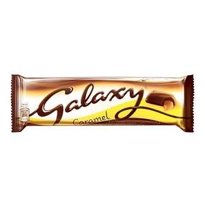 Galaxy Choco Caramel 40g