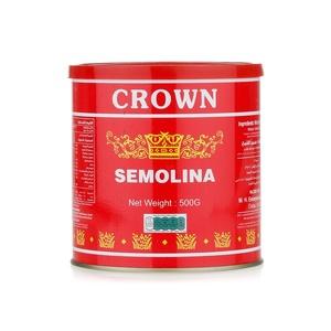 Crown Semolina 500g