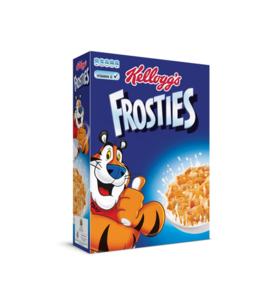Frosites Portion 35g